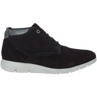 Schuhe Herren Sneaker High Impronte IM92053A Blau