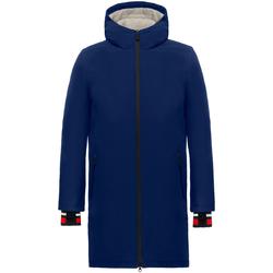 Kleidung Herren Jacken Invicta 4432342/U Blau