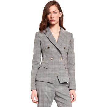 Kleidung Damen Jacken / Blazers Gaudi 921FD35034 Schwarz