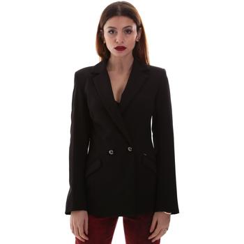 Kleidung Damen Jacken / Blazers Gaudi 921FD35003 Schwarz