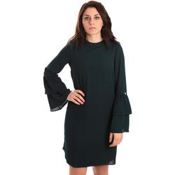 Kleidung Damen Kurze Kleider Gaudi 921BD15025 Grün