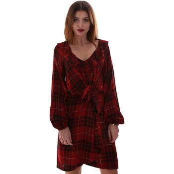 Kleidung Damen Kurze Kleider Gaudi 921BD15022 Rot