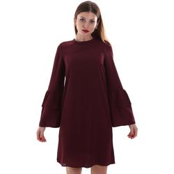 Kleidung Damen Kurze Kleider Gaudi 921BD15025 Rot