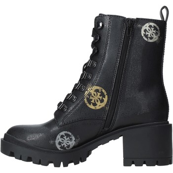 Guess FL7MRM ELE10 Schwarz - Schuhe Low Boots Damen 10500