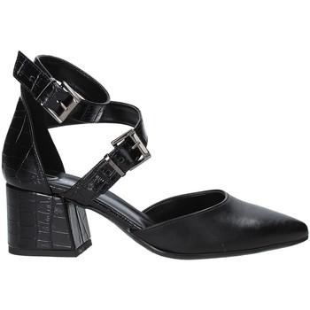 Schuhe Damen Pumps Grace Shoes 774108 Schwarz