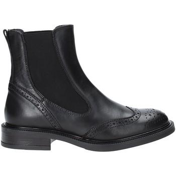 Schuhe Damen Low Boots Marco Ferretti 172647MF Schwarz