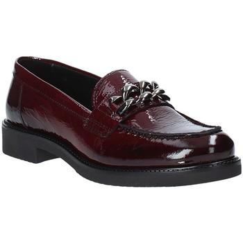 Schuhe Damen Slipper Marco Ferretti 161318MF Rot