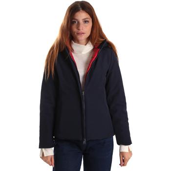 Kleidung Damen Jacken Invicta 4431576/D Blau