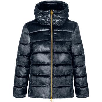 Kleidung Damen Daunenjacken Invicta 4431591/D Blau