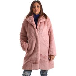 Kleidung Damen Mäntel Invicta 4444005/D Rosa