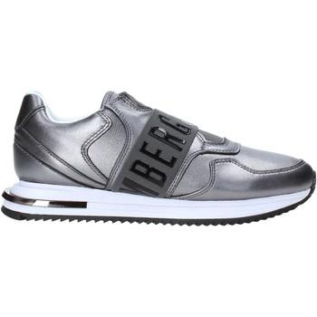Schuhe Damen Sneaker Bikkembergs B4BKW0056 Grau