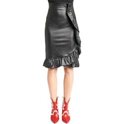 Kleidung Damen Röcke Denny Rose 921DD70003 Schwarz