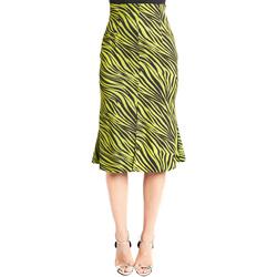Kleidung Damen Röcke Denny Rose 921DD70009 Grün