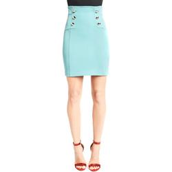 Kleidung Damen Röcke Denny Rose 921DD70013 Blau