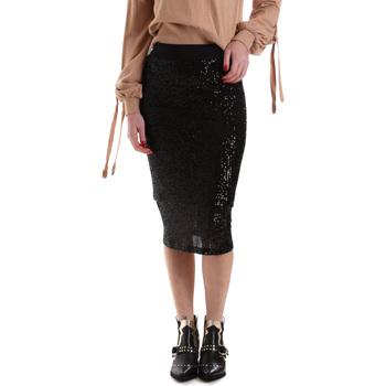Kleidung Damen Röcke Denny Rose 921DD70017 Schwarz