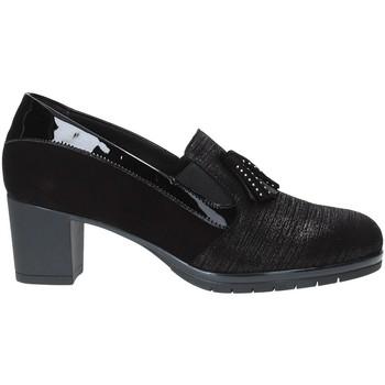 Schuhe Damen Pumps Susimoda 892881 Schwarz