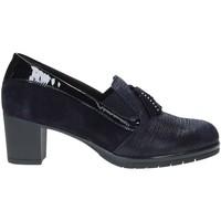 Schuhe Damen Pumps Susimoda 892881 Blau