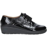 Schuhe Damen Derby-Schuhe Susimoda 8988 Schwarz