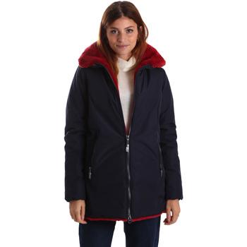 Kleidung Damen Jacken Invicta 4432338/D Blau