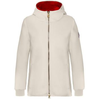 Kleidung Damen Jacken Invicta 4431578/D Weiß