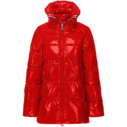 Kleidung Damen Daunenjacken Invicta 4432354/D Rot