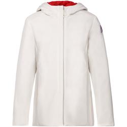 Kleidung Damen Jacken Invicta 4431576/D Weiß