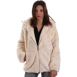 Kleidung Damen Jacken Invicta 4431600/D Weiß