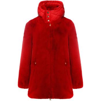 Kleidung Damen Jacken Invicta 4431600/D Rot