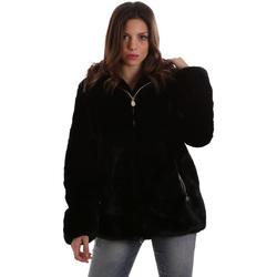 Kleidung Damen Jacken Invicta 4431600/D Schwarz