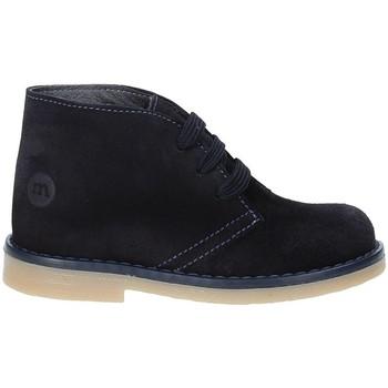 Schuhe Kinder Boots Melania ME2403D9I.A Blau