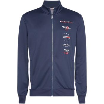 Kleidung Herren Jacken Tommy Hilfiger S20S200317 Blau