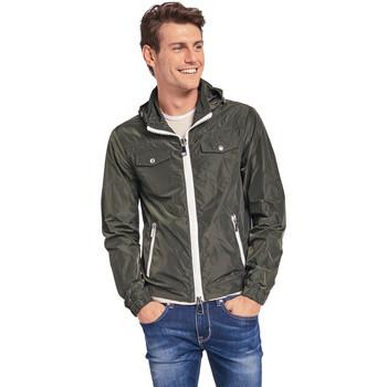 Kleidung Herren Jacken Gaudi 011BU35007 Grau
