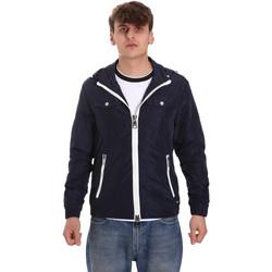 Kleidung Herren Jacken Gaudi 011BU35007 Blau