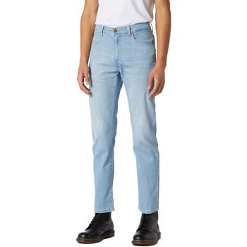 Kleidung Herren Jeans Wrangler W12OQ1159 Blau
