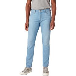 Kleidung Herren Jeans Wrangler W18SQ1159 Blau