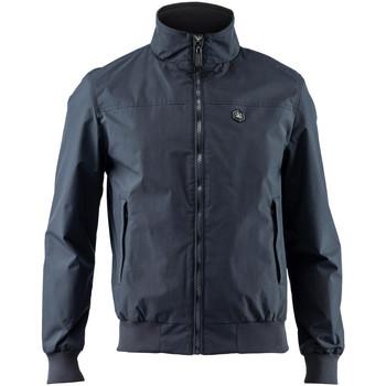 Kleidung Herren Jacken Lumberjack CM79624 001 404 Blau