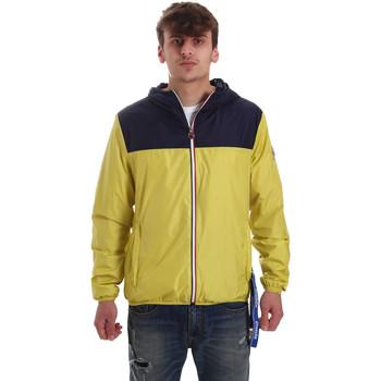 Kleidung Herren Jacken Invicta 4431682/U Grün