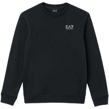 Kleidung Herren Sweatshirts Ea7 Emporio Armani 8NPM52 PJ05Z Blau