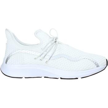 Schuhe Herren Sneaker Low Rocco Barocco N19.1 Weiß