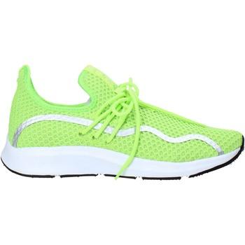 Schuhe Herren Sneaker Low Rocco Barocco N19 Grün