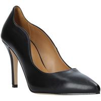Schuhe Damen Pumps Grace Shoes 038002 Schwarz