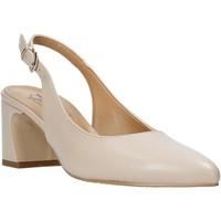 Schuhe Damen Pumps Grace Shoes 774K016 Rosa