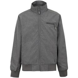 Kleidung Kinder Jacken Losan 013-2795AL Grau