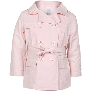 Kleidung Kinder Mäntel Losan 016-2790AL Rosa