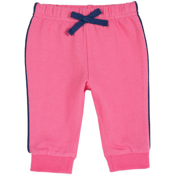 Kleidung Kinder Jogginghosen Chicco 09008148000000 Rosa