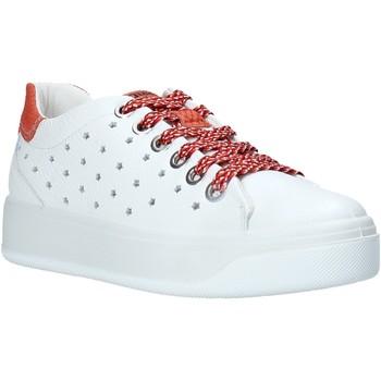 IgI&CO 5157322 Weiß - Schuhe Sneaker Low Damen 4750