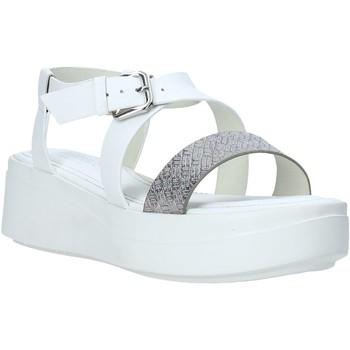 Schuhe Damen Sandalen / Sandaletten Impronte IL01524A Weiß