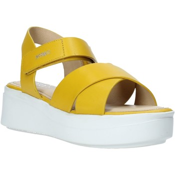 Schuhe Damen Sandalen / Sandaletten Impronte IL01526A Gelb
