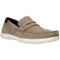 Schuhe Herren Slipper Impronte IM01083A Beige