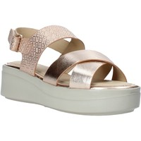 Schuhe Damen Sandalen / Sandaletten Impronte IL01548A Rosa